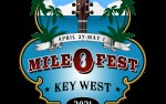 Image for Mile 0 Fest Key West 2021
