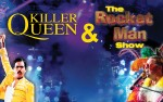 Image for Killer Queen and Rocketman