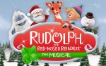 Image for Rudolph the Red-Nosed Reindeer: The Musical