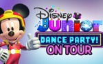 Image for Disney Junior Dance Party On Tour Pres. by Pull-Ups® Training Pants!