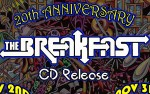Image for THE BREAKFAST 20TH ANNIVERSARY