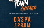 Image for Ghost Town Chicago w/ Caspa