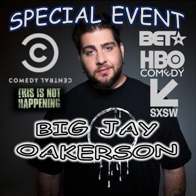 Big Jay Oakerson (2020)