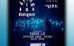 Image for dying in designer w/ Lil Xtra, Eddie Lo, Atticus Lane, Keyse, Bailey Snow