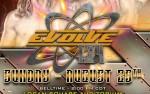 Image for WWN & EVOLVE Wrestling present EVOLVE 134