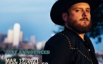 Image for 105.5 The Colorado Sound Presents An Evening with Paul Cauthen (21+)