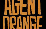 Image for *Cancelled* AGENT ORANGE, with THE LAST GANG