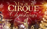 Image for A Magical Cirque Christmas