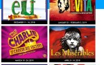 Image for 2018 - 2019 Broadway Friday Season