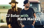 Image for CJ Solar with Mark MacKay