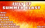 Image for SUMMER BLAST