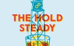 Image for The Hold Steady, with Beach Slang