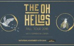Image for  THE OH HELLOS**ALL AGES**