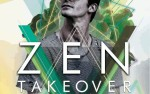 Image for Zen Takeover Featuring ADEY8