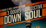 Image for 3 Doors Down & Collective Soul