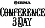 Image for IBMA Business Conference - THREE DAY PACKAGE