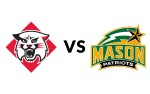 Image for Davidson College Men's Basketball vs  GEORGE MASON