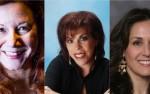 Image for Liberty Comedy Presents: Carole Montgomery, Linda Belt& Nicole Korkolis