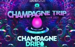 """Image for WAKAAN Presents - """"Champagne Trip"""" Tour Feat. Champagne Drip"""