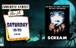Image for Scream - 8 PM Showing