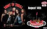 Image for All Female AC/DC Tribute: Shoot To Thrill