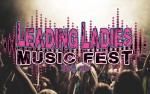 Image for Leading Ladies Music Festival