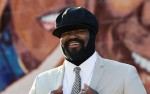Image for GREGORY PORTER **RESCHEDULED**