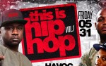 Image for This is Hip Hop Vol. 1