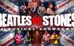 Image for Beatles vs. Stones: A Musical Showdown - Rescheduled Date