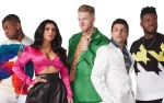 Image for PENTATONIX: THE WORLD TOUR WITH SPECIAL GUEST RACHEL PLATTEN