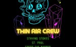 Image for Choice Organics Presents An Evening with Thin Air Crew (21+)