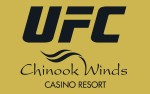 Image for Casino UFC 261 Viewing Party