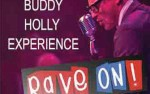 Image for Buddy Holly Tribute