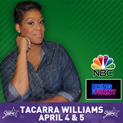 Taccara Williams