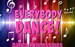 Image for EVERYBODY DANCE! - Dance Expressions