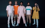 Image for YOUNG THE GIANT - TUESDAY FEBRUARY 19TH 2019