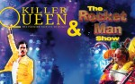 Image for Killer Queen and Rocketman **POSTPONED FROM JULY 8