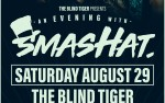 Image for AN EVENING w/ SMASHAT