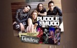 Image for Puddle of Mudd with special guest Tantric