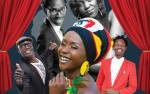 Image for African Comedy Show