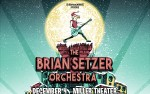 Image for Platinum Seating for SiriusXM Presents The Brian Setzer Orchestra's 16th Annual Christmas Rocks! Tour