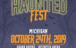 Image for Haunted Fest Michigan