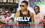 Image for 420 Spring Fest - with NELLY, CHINGY, DO OR DIE & MORE!!!!!