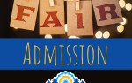 Image for North Idaho State Fair Admission Ticket