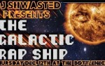 Image for DJ Shwasted presents The Galactic Rap Ship