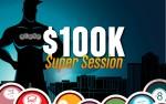 Image for $100,000 Bingo Super Session