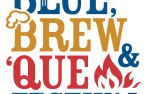 Image for Blue, Brew, & Que Festival