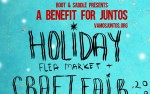 Image for HOLIDAY FLEA MARKET + CRAFT FAIR, with Coping Skills, Kahlil Ali, Curtis Cooper, Beach Bod