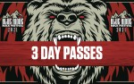 Image for Blue Ridge Rock Festival - 3 Day Pass