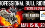Image for RZR Pro Bull Riding